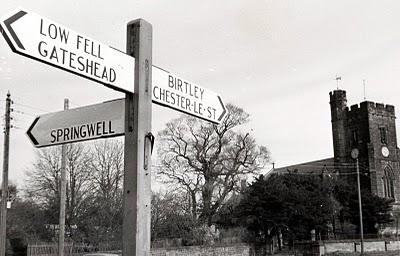 Lamesley, Lamesley Parish Council