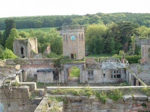 Ravensworth History, Lamesley Parish Council