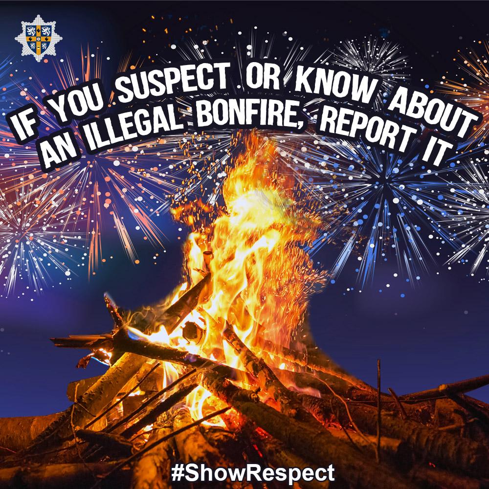 Bonfire Night Press Release, Lamesley Parish Council